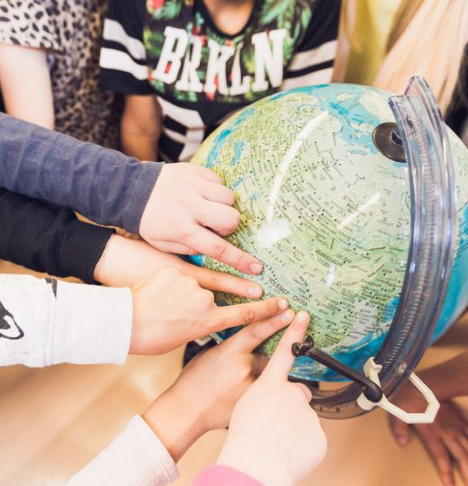 Umwelt-AG<br />4. Klasse